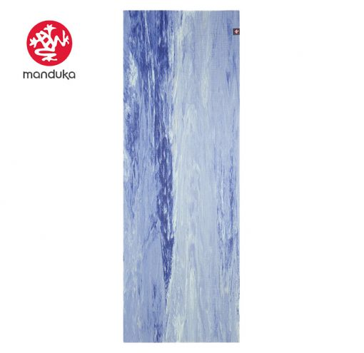 Manduka eKO Lite 4mm Naturkautschuk Yogamatte Surf Marbled