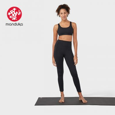 Manduka Presence Legging Black