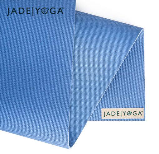 JadeYoga Fusion Extradick 8 mm 173 cm slateblue