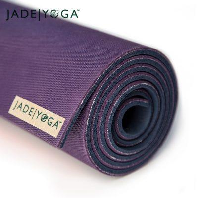 JadeYoga Fusion XW 203 purple midnight