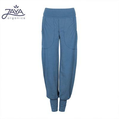 Jaya Fashion Yoga Pant Joyce Petrol